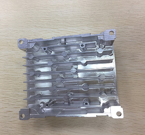 苏州铝合金cnc加工产品